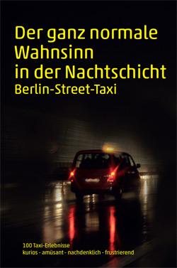 Berlin Street Taxi